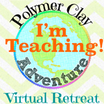 Polymer Clay Adventure 2015