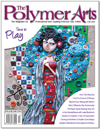 The Polymer Arts - Autumn 2014